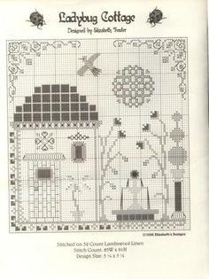 Ladybug Cottage 02