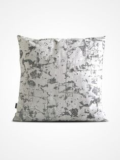 "love the ""texture"" of this pillow."