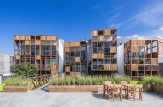 Terra Lodge Hotel / RamosCastellano Arquitectos