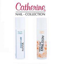 30 Produkttester mit eigenem Blog gesucht für Handcremes von Catherine Nail Collection