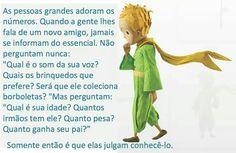 145 Melhores Imagens De Frases O Pequeno Príncipe Texts