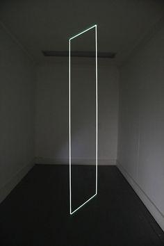 Kāryn Taylor Artist | Light based artwork