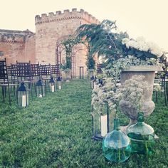 boda en el campo. #wedding #weddingdecor