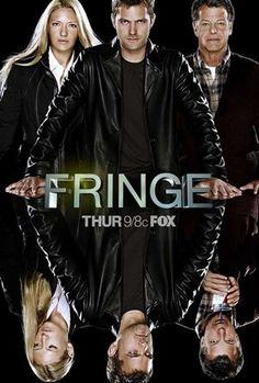 Fringe (adore this show)