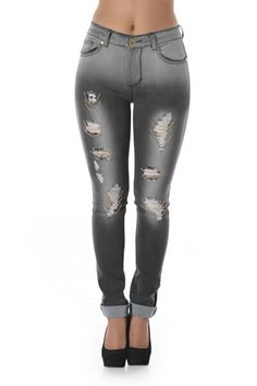 Wholesale In Canada | Denim Jeans