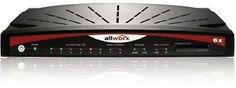 ALLWORX 6X VOIP NETWORK SERVER AND PHONE SYSTEM
