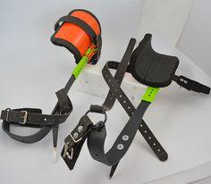 Работа над новыми гаффами подходит к концу. Соблюдены все пропорции Букингемов.  Планируемое название: Гаффы-БК. Б — Баранов Илья (Арбо Сервис) ;), К — КРОК ТМ :) Climbing Rope, Farming, Medieval, Landscaping, Survival, Outdoor, Edc, Cutaway, Woodwind Instrument