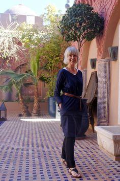 Capsule travelling wardrobe – Part 3 - Chicatanyage