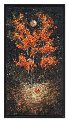 Spirit of the Woods #1 - Lorraine Roy (southwestern ON)