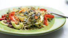 Learn to love sea vegetables in this fresh, easy-to-make salad.