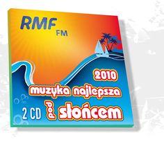 RMF FM muzyka najlepsza pod słońcem 2010