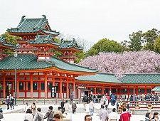 Kyoto Travel: Nijo Castle (Nijojo)