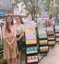 Metropolitan public witnessing at Gangnam station, Seoul, South Korea. Photo shared by @pandaraena