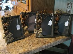 Picture Frames.. https://www.facebook.com/pages/Primitive-Country-Treasures/100991083354848