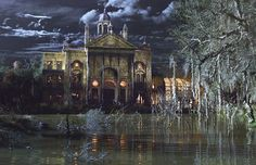 The Haunted Mansion (2003) - Pictures, Photos & Images - IMDb