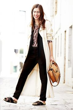 c302d70d7402 87 Best Sandals images   Shoes, Womens fashion, Birkenstock sandals