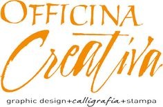 Logo Officina Creativa