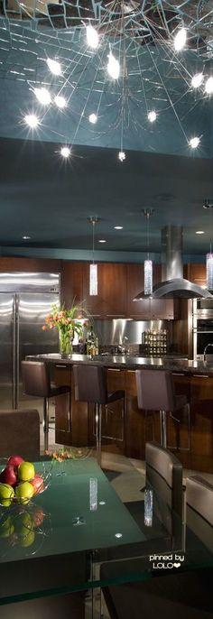 Modern Kitchen | LOLO