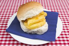 How to make a British chip butty