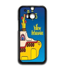 New Release The Beatless Yell... on our store check it out here! http://www.comerch.com/products/the-beatless-yellow-submarine-htc-one-m8-case-yum9709?utm_campaign=social_autopilot&utm_source=pin&utm_medium=pin