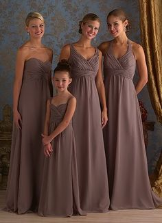 f9b74c0446 Elegant Draped A-Line Sweetheart Neckline Floor-Length Bridesmaid Dresses   100.99 Discount Bridesmaid Dresses