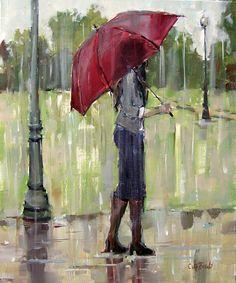 A Better Rain Gina Brown