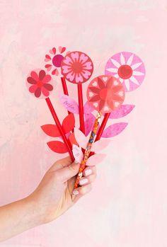 diy valentines, clas