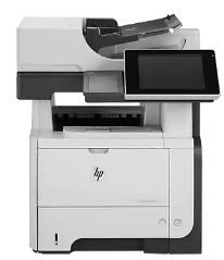 Hp Laserjet Enterprise 500 Mfp M525dn Treiber Download Mac Os Mac Bilder Drucken
