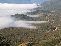 vista desde Cerro Colorado