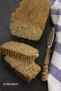Meatloaf, Banana Bread, Food And Drink, Veggies, Drinks, Cooking, 3, Desserts, Recipes