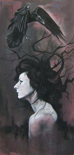 Bramble Tree | Colleen Tully