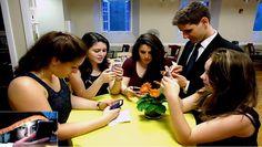 Smartphones Devastate Teen Social Maturity - http://in-brief.news/2017/08/16/39285/smartphones-devastate-teen-social-maturity/