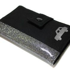 ★ reserve ★ pochette pour papiers de voiture (carte grise, assurance, permis)