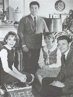 Rick, Kris, Dave and June