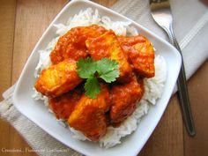 Chicken Tikka Masala - Cucina Indiana   Creazioni... Fusion or Confusion?