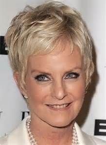 wedge haircuts for women over 60 - Bing images                                                                                                                                                     More