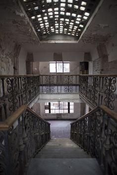 La Posada del Sol: el hotel embrujado y olvidado en la Ciudad de México   VICE   México