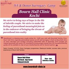 IVF & Donor Surrogacy Camp