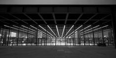 mies van der rohe national gallery berlin