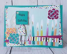Picture Perfect Birthday and Hand Delivered (new stamp set ) Satomi Wellard-Independent Stampin'Up! Demonstrator in Japan and Australia, #su, #stampinup, #cardmaking, #papercrafting, #rubberstamping, #stampinuponlineorder, #craftonlinestore, #papercrafting, #handmadegreetingcard, #greetingcards #birthdaycard #pictureperfectbirthday #スタンピン #スタンピンアップ #スタンピンアップ公認デモンストレーター #ウェラード里美 #手作りカード #スタンプ #カードメーキング #ペーパークラフト #スクラップブッキング #ハンドメイド #オンラインクラス #スタンピンアップオンラインオーダー #スタンピンアップオンラインショップ…
