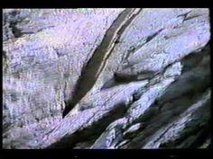 Efectos de la erosión glaciar.