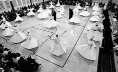 Whirling Dervish, Egypt