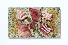 한국일보 : 생활 : 짜릿한 손맛만큼… 입맛 다잡는 '미사일': ONE OF MY THE BEST FOODS SASHIMI ! UMM VERY YAMY !