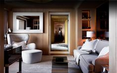 SUPERYACHT INTERIOR DESIGN - NUMPTIA