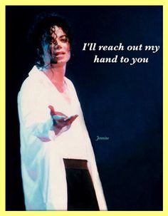 "Michael Jackson {From ""I'll Be There"" By The Jackson 5}"