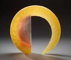 ALEX BERNSTEIN   Glass Sculpture by Alex Gabriel Bernstein   Schantz Galleries