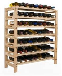 Simple Wine Rack Ideas - The Best Image Search