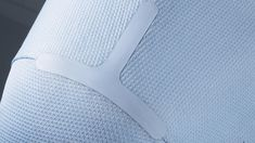 Eye-catching pale blue kit with tricolore detail fuses French tradition with style and pride. Nike Football, Gym Wear, Kit, French, Traditional, Fabric, Blue, Welding, Seal