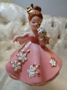 Josef Originals  July  Birthday girl from the  Doll of the Month  series | eBay