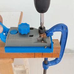 """Get OFF Today! 2 in 1 Genius Jig For Home Improvement OFF Today! 2 in 1 Genius Jig For Home Improvement""""> Genius wood jig tool Cool Woodworking Projects, Woodworking Tools, Wood Projects, Basic Carpentry Tools, Kreg Jig Projects, Woodworking Jigsaw, Popular Woodworking, Woodworking Furniture, Custom Woodworking"""